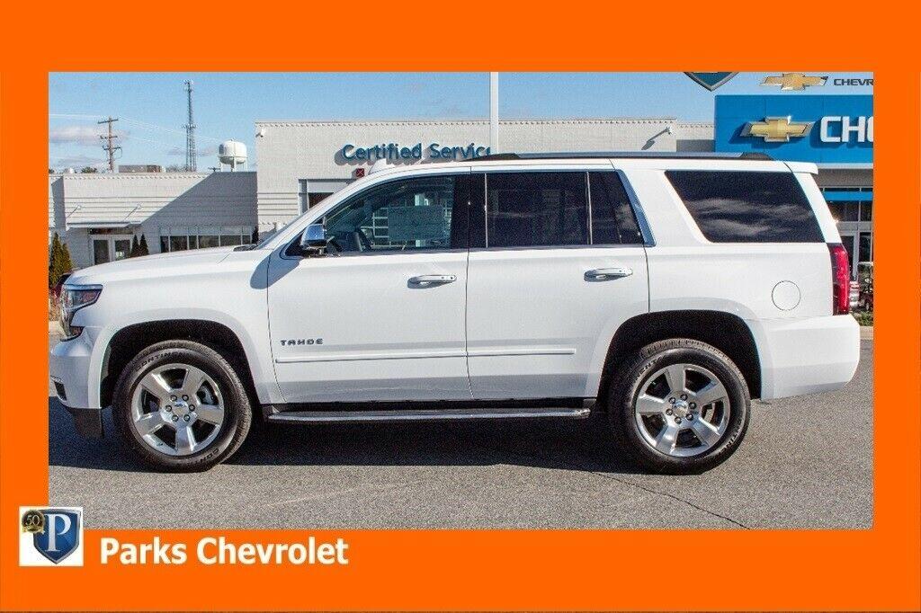 Chevrolet Tahoe 2019 $60640.00 incacar.com