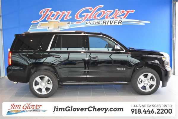 Chevrolet Tahoe 2019 $67437.00 incacar.com