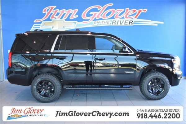 Chevrolet Tahoe 2019 $58301.00 incacar.com