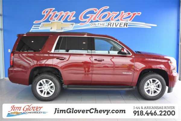 Chevrolet Tahoe 2019 $49645.00 incacar.com