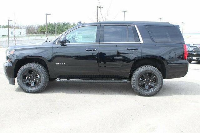 Chevrolet Tahoe 2019 $42095.00 incacar.com
