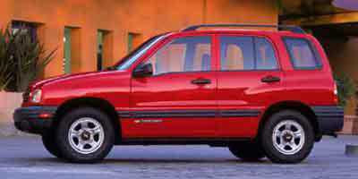 Chevrolet Tracker 2002 $5900.00 incacar.com