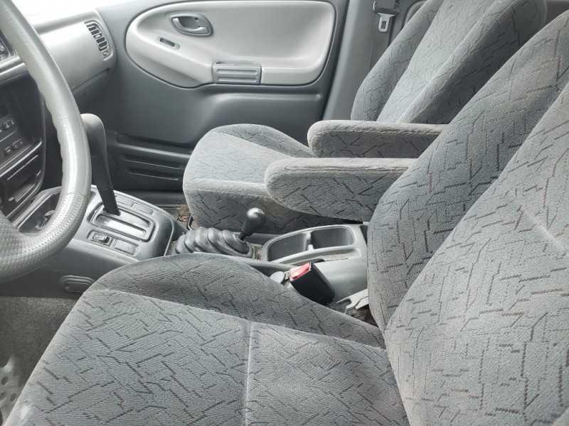 Chevrolet Tracker 2003 $1600.00 incacar.com