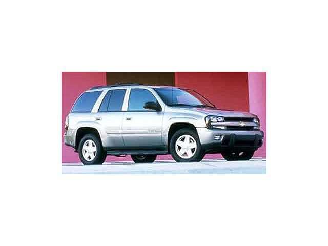 Chevrolet Trailblazer 2002 $3285.00 incacar.com