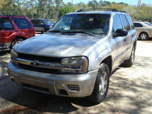Chevrolet Trailblazer 2004 $3250.00 incacar.com