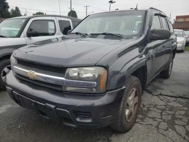 Chevrolet Trailblazer 2005 $1695.00 incacar.com