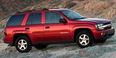 Chevrolet Trailblazer 2005 $1500.00 incacar.com