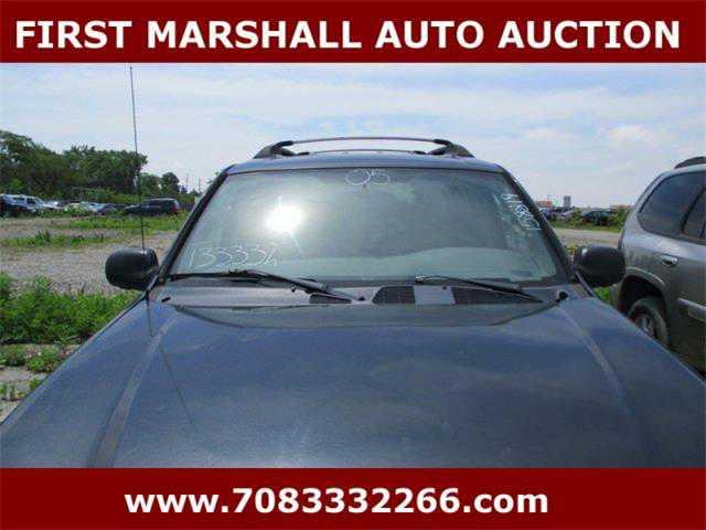 Chevrolet Trailblazer 2005 $1200.00 incacar.com