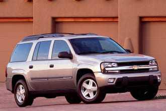 Chevrolet Trailblazer 2005 $3950.00 incacar.com