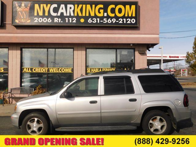 Chevrolet Trailblazer 2006 $6495.00 incacar.com