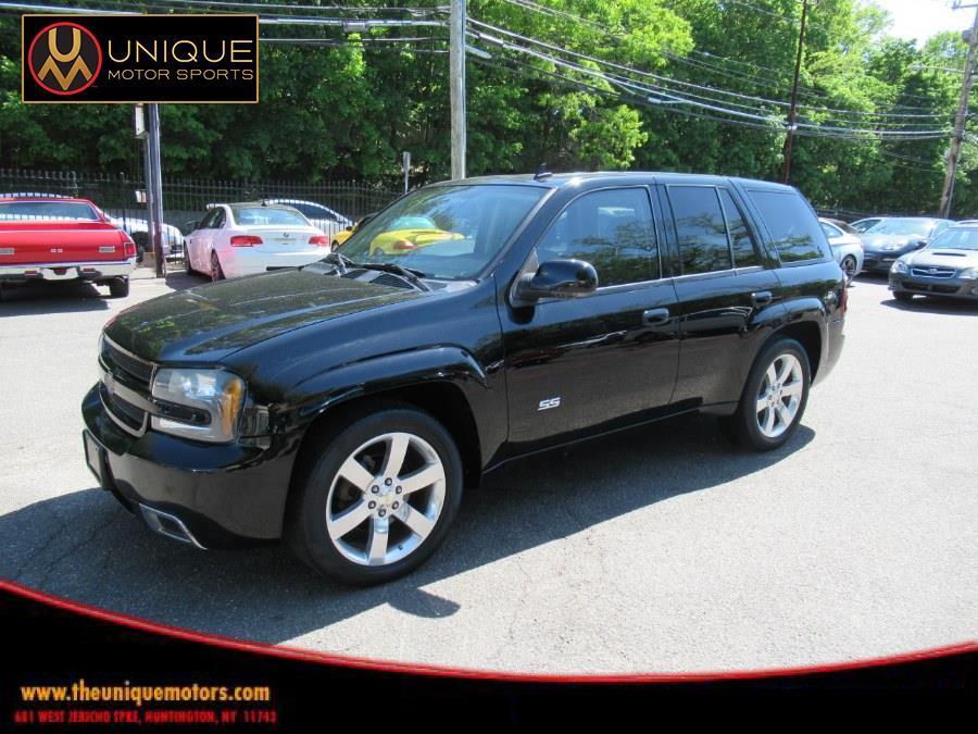 Chevrolet Trailblazer 2006 $10995.00 incacar.com
