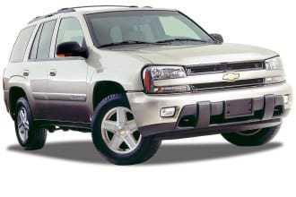 Chevrolet Trailblazer 2007 $1599.00 incacar.com