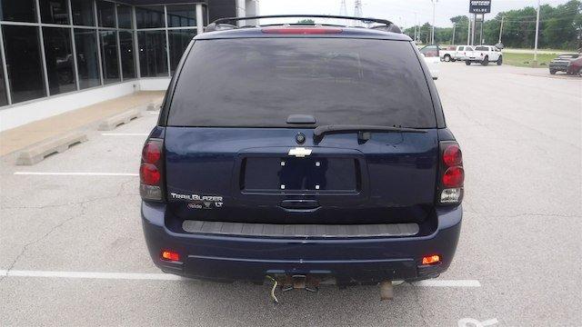 Chevrolet Trailblazer 2007 $7788.00 incacar.com
