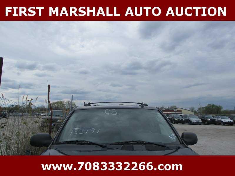 Chevrolet Trailblazer 2008 $1600.00 incacar.com