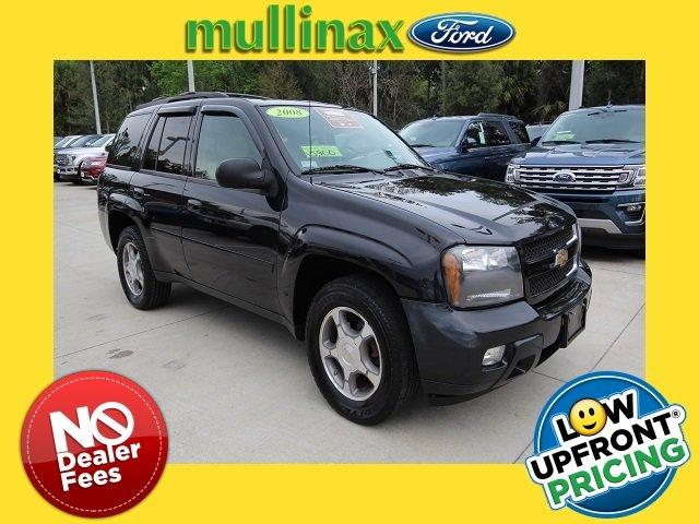 Chevrolet Trailblazer 2008 $5900.00 incacar.com