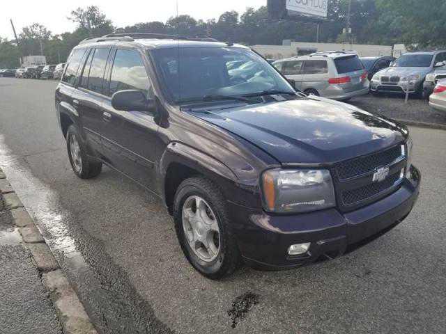 Chevrolet Trailblazer 2008 $2900.00 incacar.com