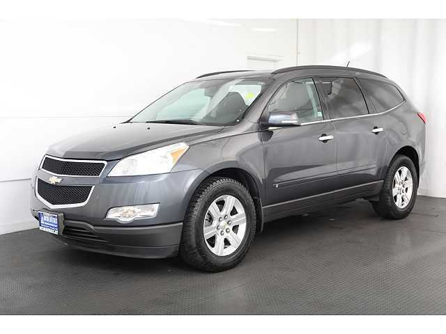 Chevrolet Traverse 2010 $10499.00 incacar.com