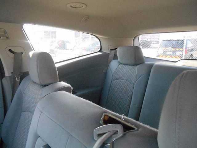 Chevrolet Traverse 2010 $30000.00 incacar.com