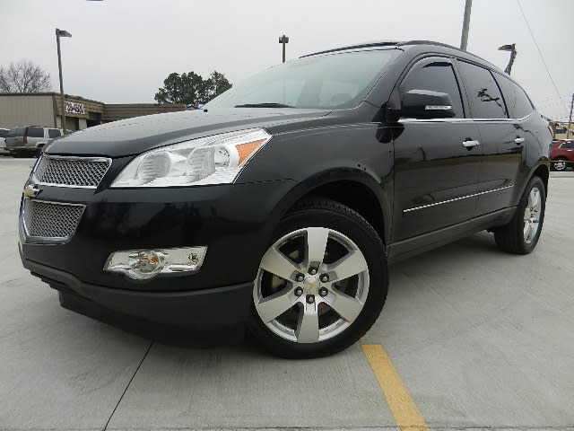 Chevrolet Traverse 2011 $10995.00 incacar.com