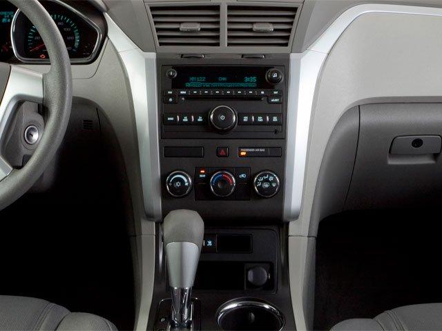 Chevrolet Traverse 2011 $9998.00 incacar.com