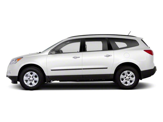 Chevrolet Traverse 2011 $11970.00 incacar.com