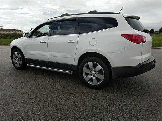 Chevrolet Traverse 2011 $11500.00 incacar.com