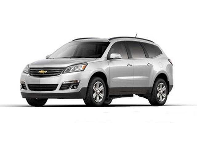 Chevrolet Traverse 2013 $13890.00 incacar.com