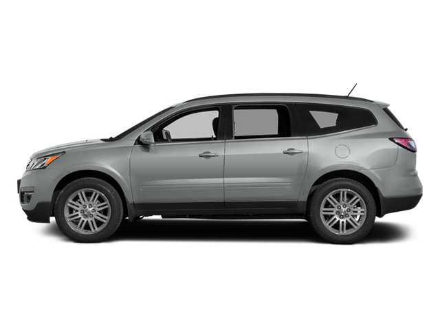 Chevrolet Traverse 2014 $18975.00 incacar.com
