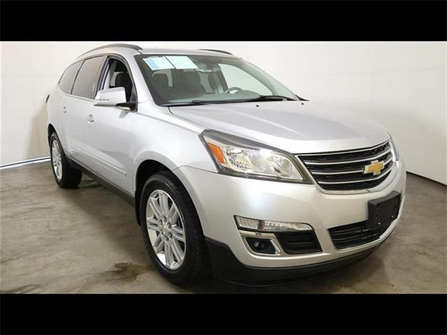 Chevrolet Traverse 2015 $20600.00 incacar.com