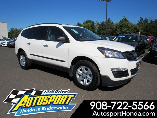 used Chevrolet Traverse 2015 vin: 1GNKRFED1FJ234784