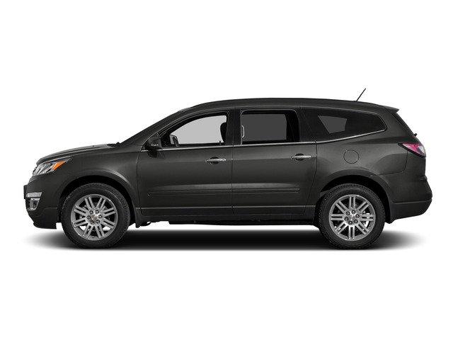 Chevrolet Traverse 2015 $10988.00 incacar.com