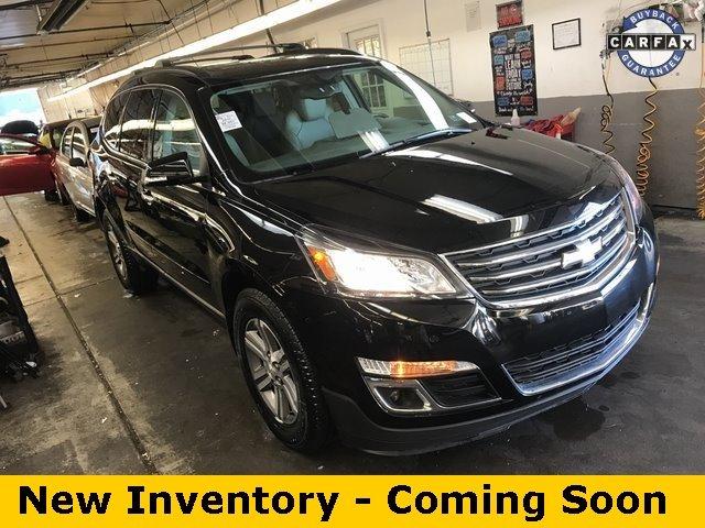 Chevrolet Traverse 2016 $25977.00 incacar.com