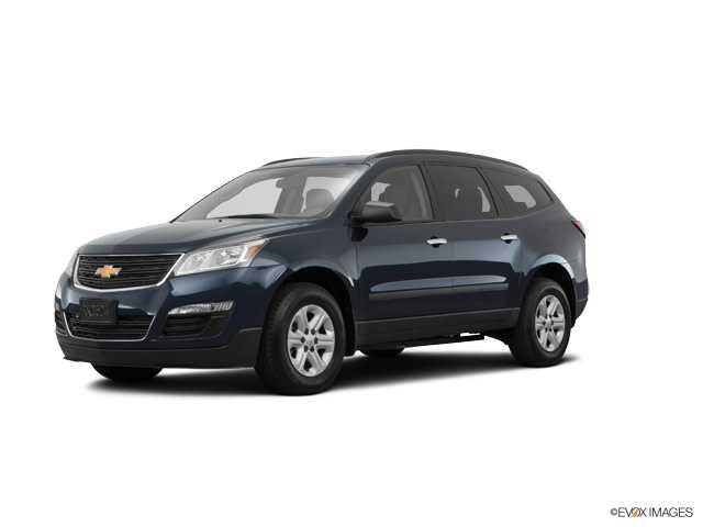Chevrolet Traverse 2016 $12950.00 incacar.com