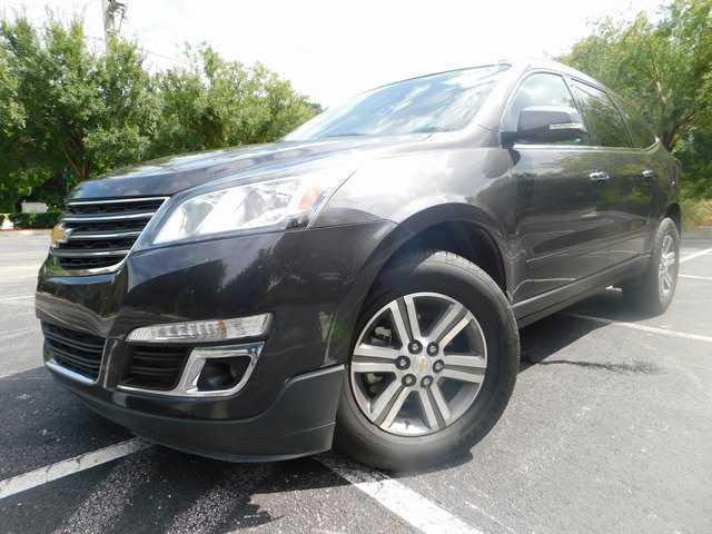 Chevrolet Traverse 2016 $14800.00 incacar.com