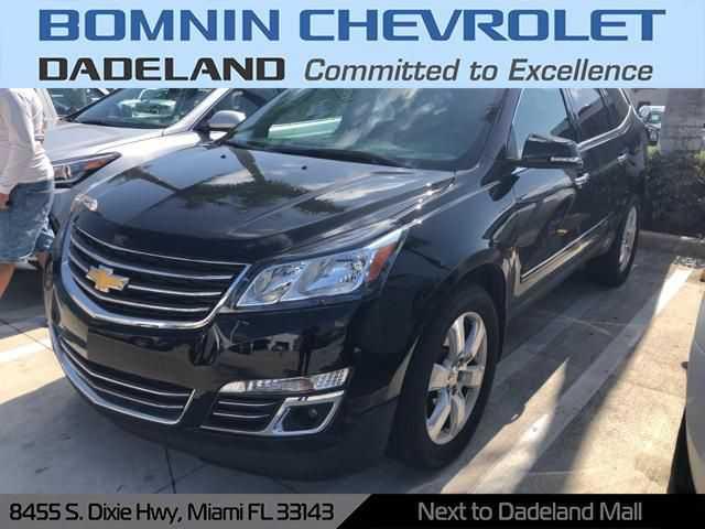 Chevrolet Traverse 2017 $28990.00 incacar.com