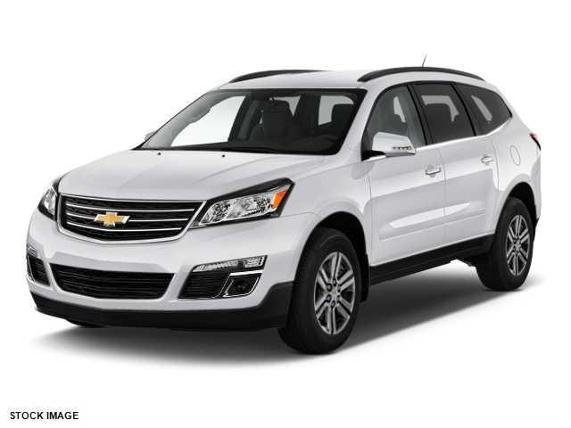 Chevrolet Traverse 2017 $27988.00 incacar.com