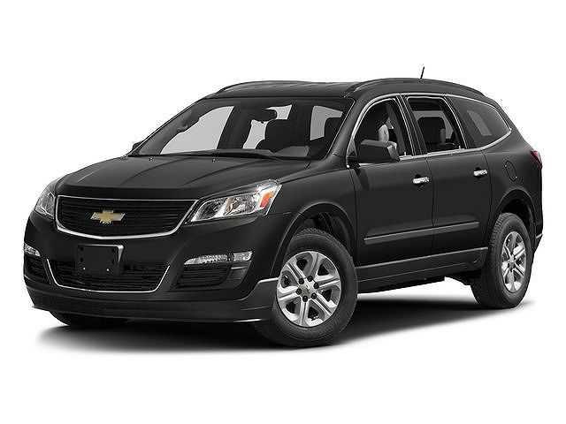 Chevrolet Traverse 2017 $18480.00 incacar.com