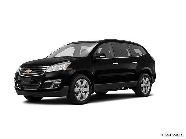 Chevrolet Traverse 2017 $26995.00 incacar.com