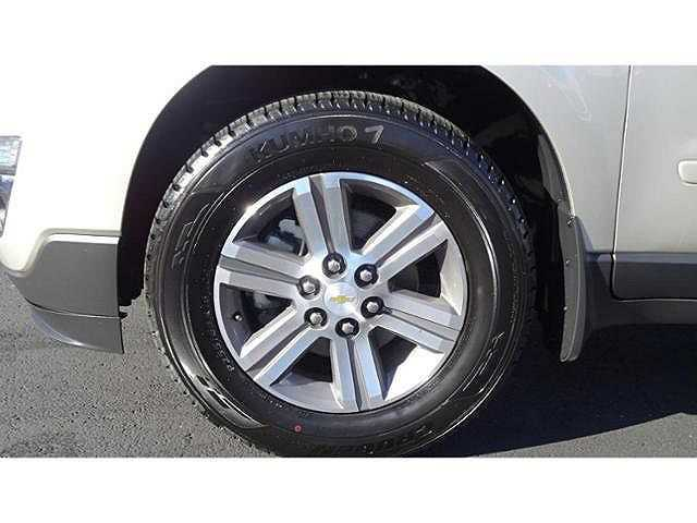 Chevrolet Traverse 2017 $26900.00 incacar.com