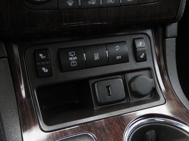 Chevrolet Traverse 2017 $24643.00 incacar.com