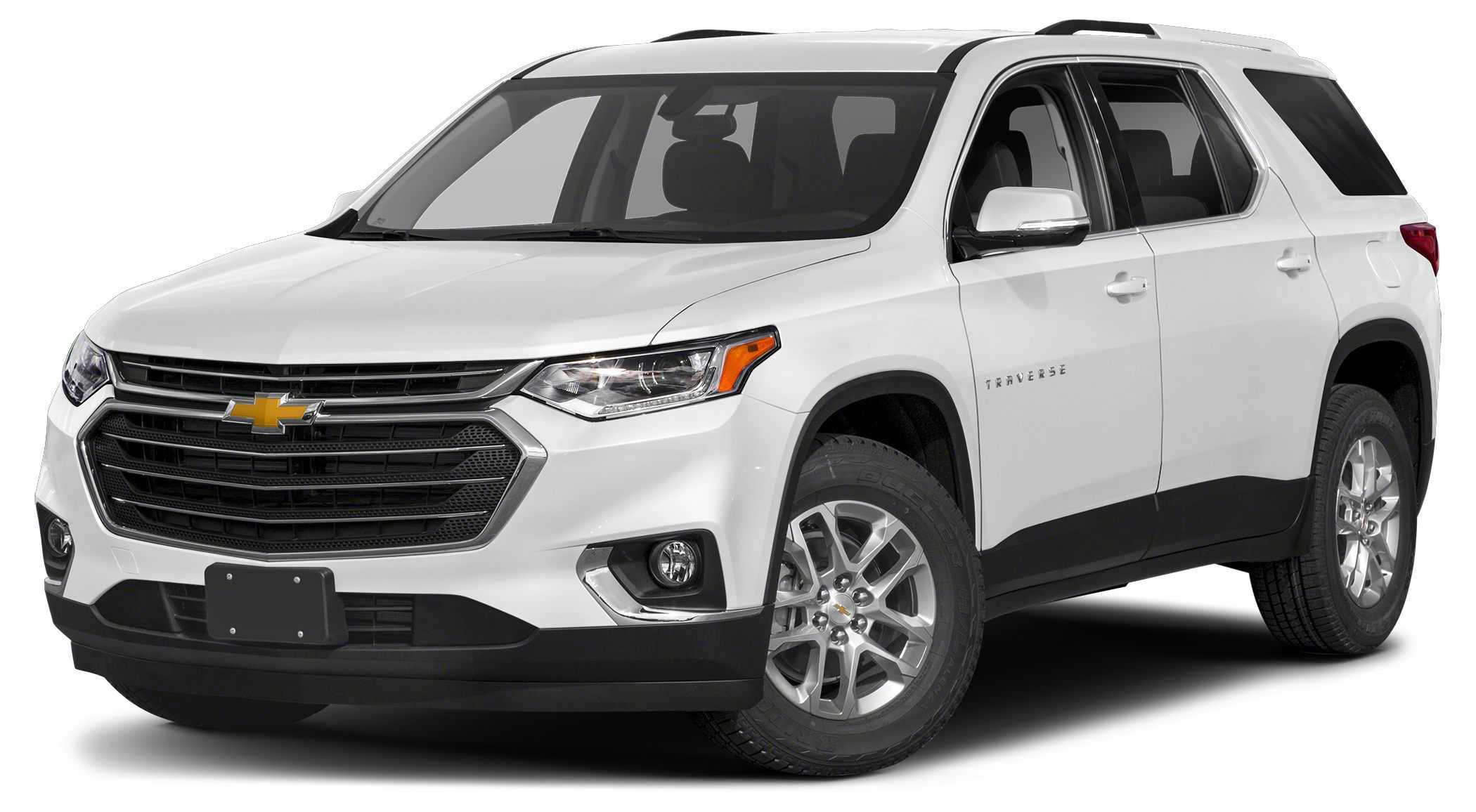 Chevrolet Traverse 2019 $35985.00 incacar.com