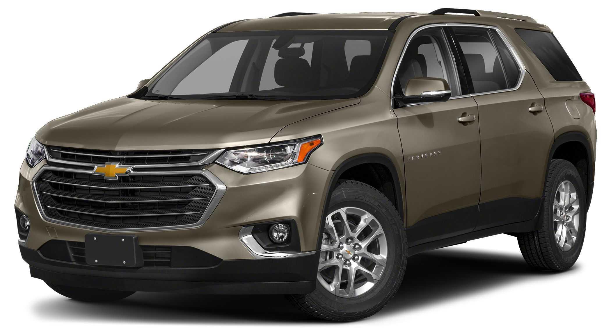 Chevrolet Traverse 2019 $982250.00 incacar.com