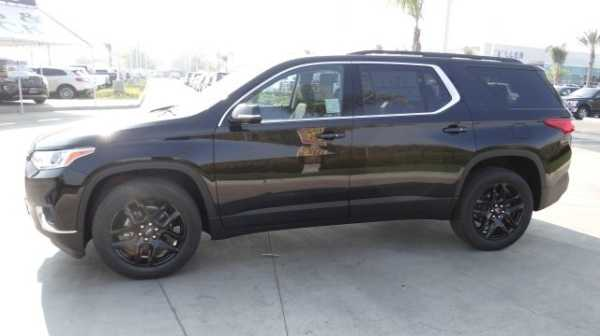 Chevrolet Traverse 2019 $40520.00 incacar.com