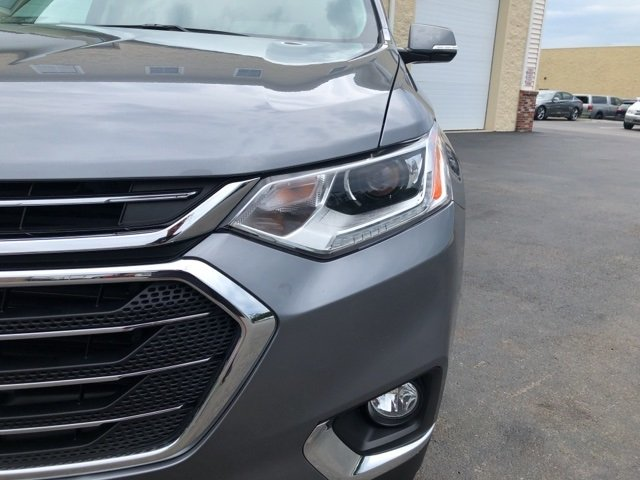 Chevrolet Traverse 2019 $43477.00 incacar.com