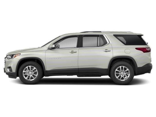 Chevrolet Traverse 2019 $52040.00 incacar.com