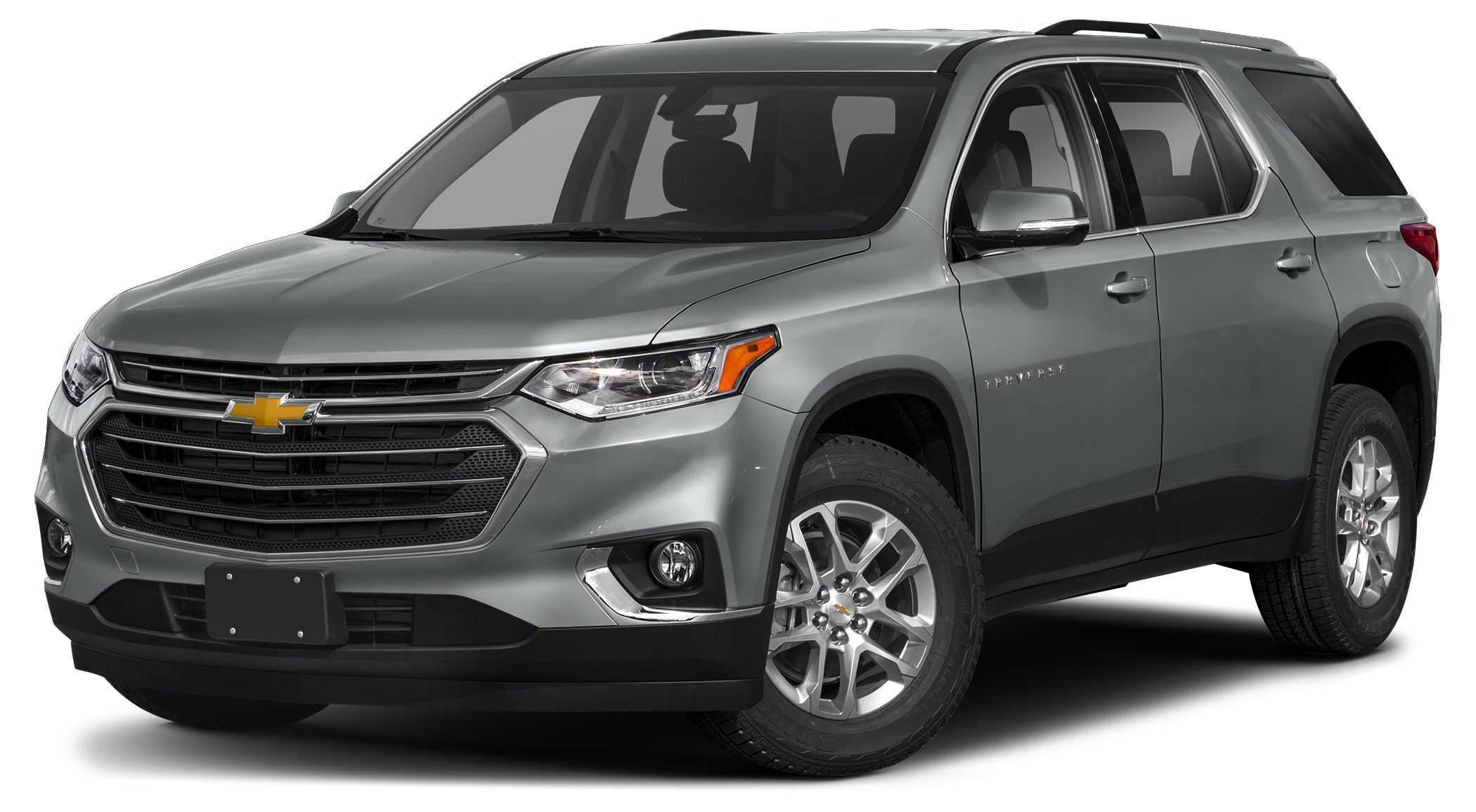 Chevrolet Traverse 2019 $40565.00 incacar.com