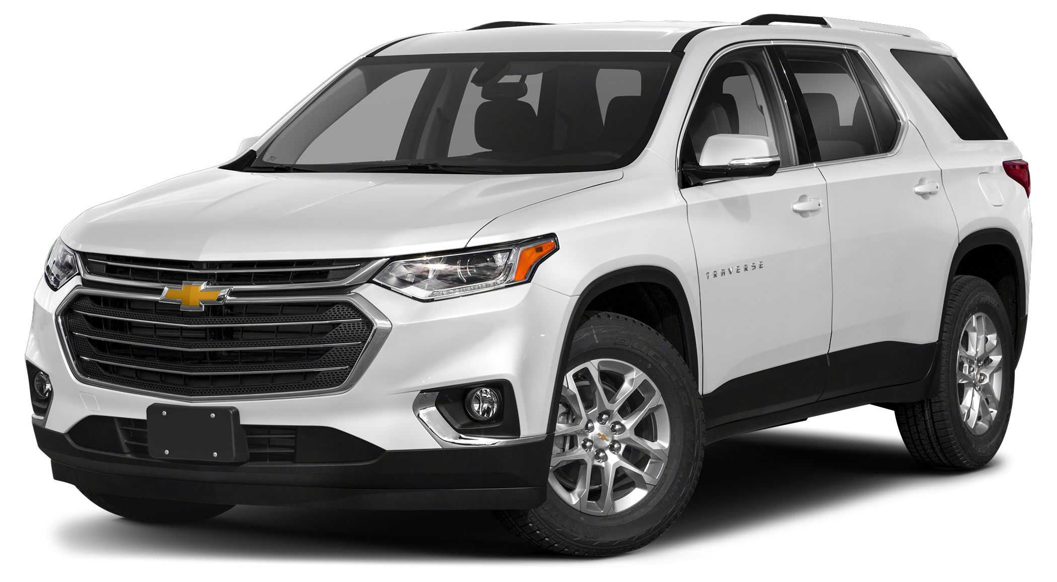 Chevrolet Traverse 2019 $41045.00 incacar.com