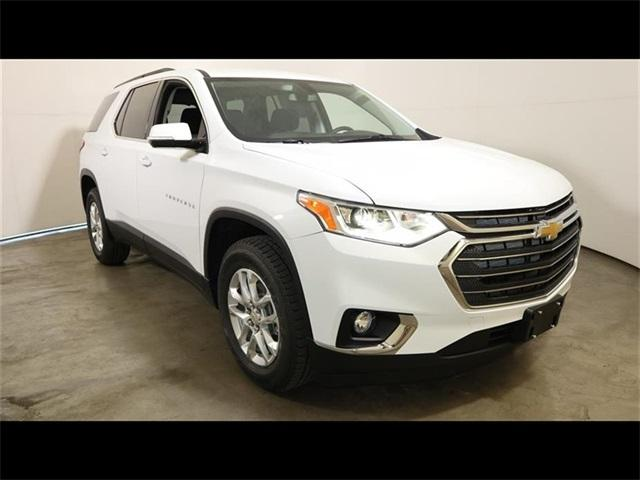 Chevrolet Traverse 2020 $38155.00 incacar.com