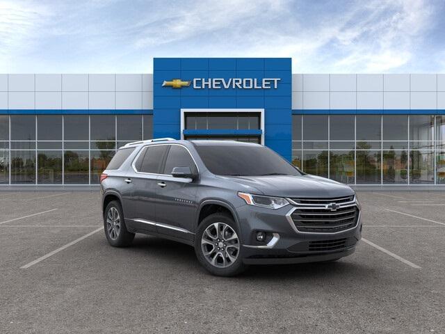 Chevrolet Traverse 2020 $46940.00 incacar.com