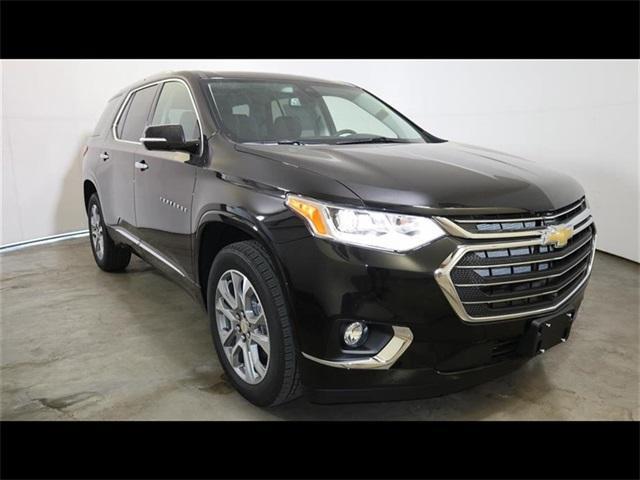 Chevrolet Traverse 2020 $47794.00 incacar.com